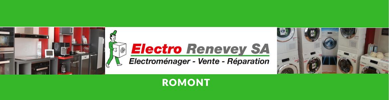 Electro Renevey SA