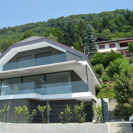 2+Architecture Sàrl