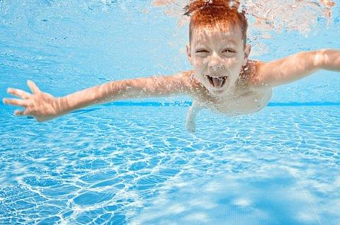 Pompes à chaleur pour piscine