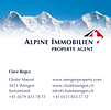 Alpine Immobilien Property Agent
