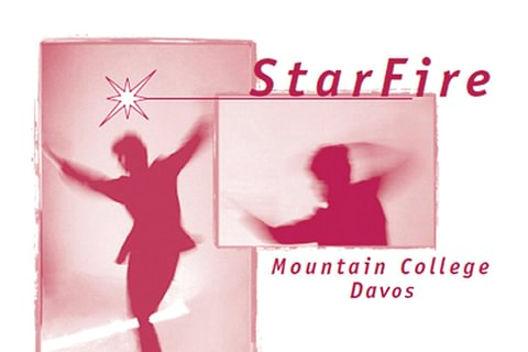 Tanz deiner Teilpersönlichkeiten, 7. bis 10. Juni in Davos