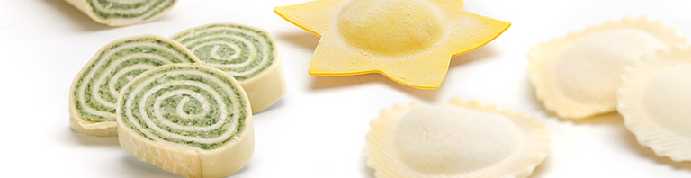 Ingredienza die Teigwaren - Manufaktur GmbH