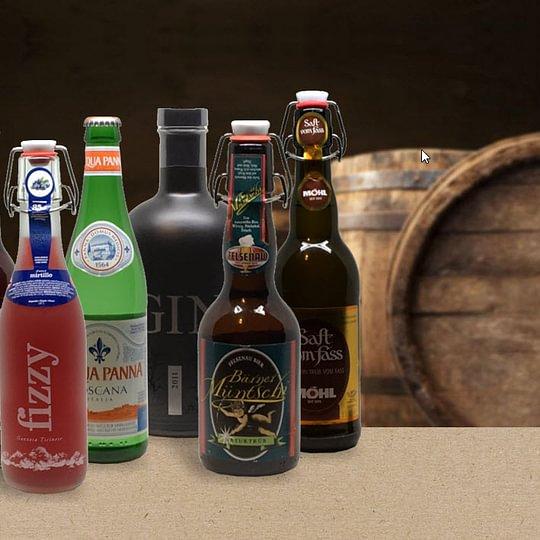 Gerber Getränkehandel AG Heimberg