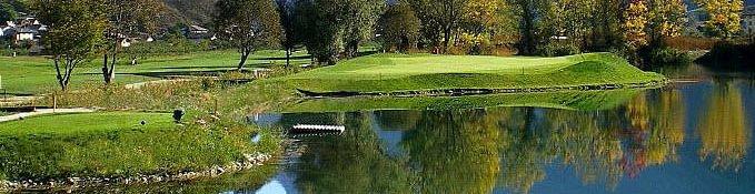Golf-Club de Sierre