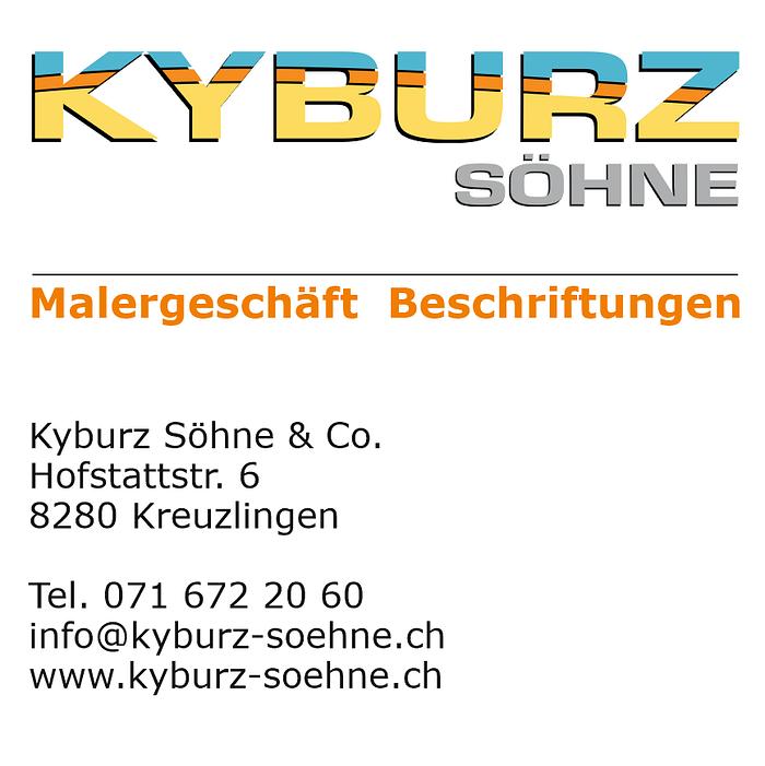 Kyburz Söhne & Co.