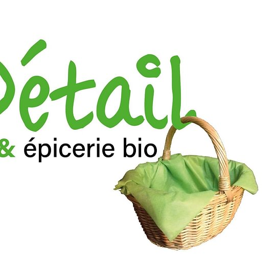 Le Détail au Châble - Tea-room & épicerie bio