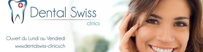 DENTAL SWISS CLINICS - Cabinet dentaire