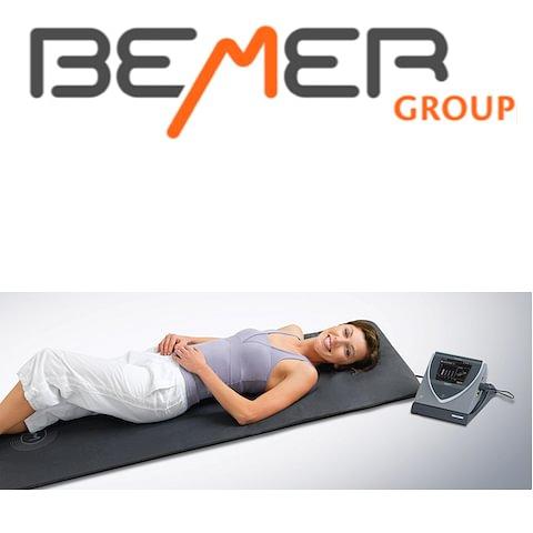Le principe BEMER: Active les mécanismes de guérison naturels du corps humain. Médecine préventive