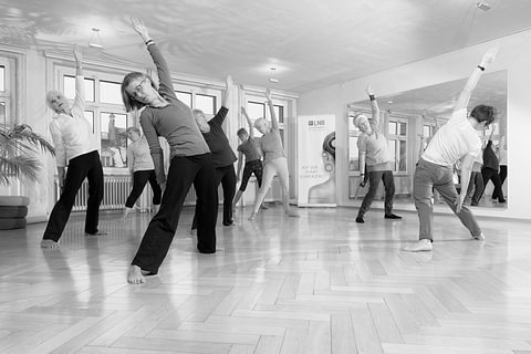 FAYO®  Faszien Yoga