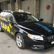 Taxi Capa GmbH