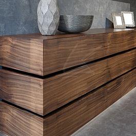 Sideboard, KÄPPELI AG, Küchen- und Raumdesign