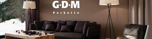 G.D.M Parkette