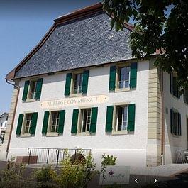 Auberge Communale De Mézières
