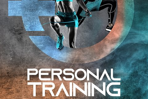 Personal Training Individual