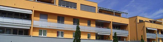 Scherrer + Co Storenbau AG