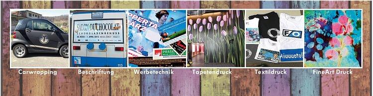 Swissprint Production GmbH