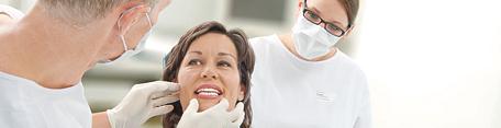 Zentrum für Zahnmedizin