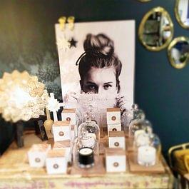 Bougies, poster , lampes pour votre intérieur