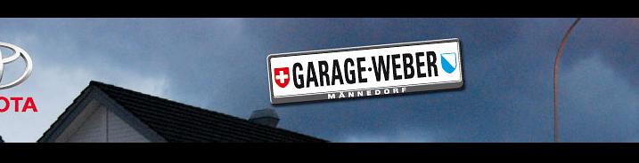 Garage Weber AG Männedorf