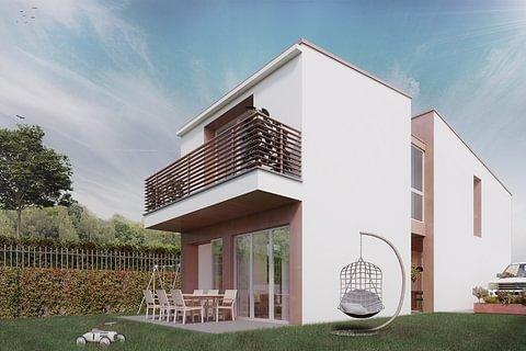 PURA Casa / Villa in Vendita