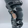 Knie-Orthese