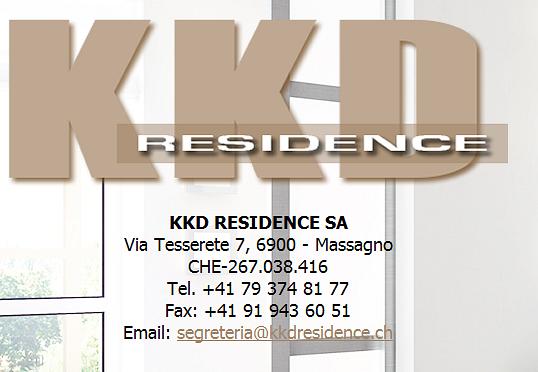 KKD Residence SA