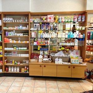 Pharmacie Berger