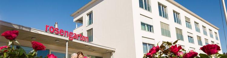 Pflege- und Betreuungszentrum ROSENGARTEN