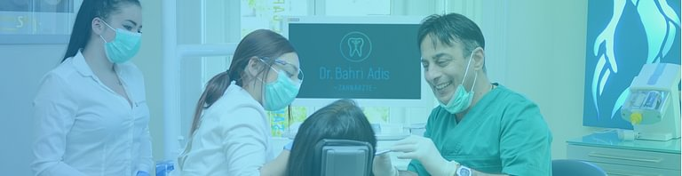 Dr. med. dent. Bahri Adis