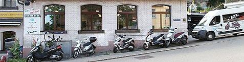Brun Motos