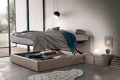Betten / Boxspring Betten