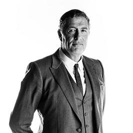Luke H. Gillon