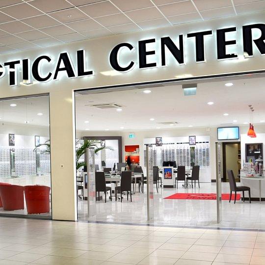 Optical Center Martigny