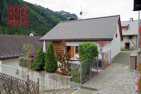 Bedretto - Wunderschönes renoviertes Chalet zum Verkauf