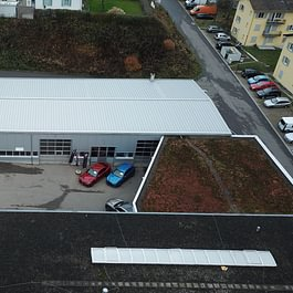 CARROSSERIE & AUTOSPRITZWERK VICARI AG