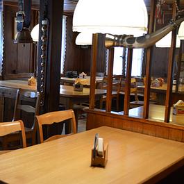 Restaurant zum Kreuz