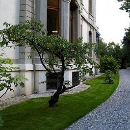 Christian Schmidlin Garten Gestaltung & Pflege GmbH