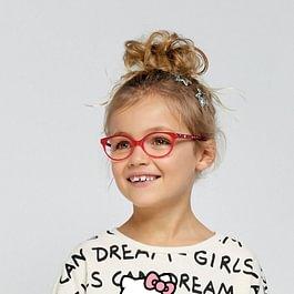 Süsse Hello Kitty Brillen für Mädels