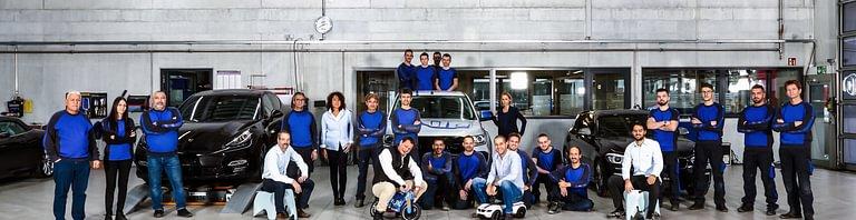 ACW - Aarauer Carrosserie Werke AG