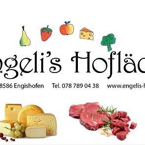 Engelis Hoflädeli, Engishofen