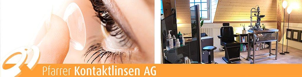 Pfarrer Kontaktlinsen AG