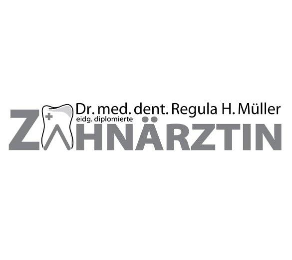 Dr. med. dent. Müller Regula