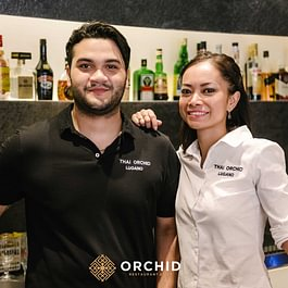 THAI ORCHID Restaurant & Bar