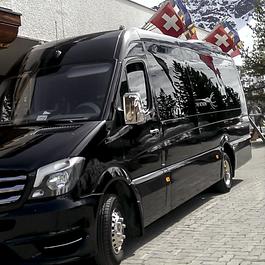 Alpha Limousinen GmbH