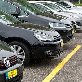 Verkauf von erstklassigen Occasions-Fahrzeugen