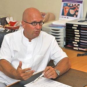 Dr méd. Mock Pascal - In Vivo Clinic