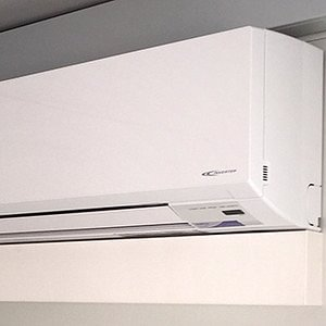 Klimaanlage Heim