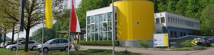 TCS Touring Club Schweiz, Sektion Aargau