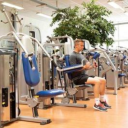 Fitness Studio Altstätten - Kraft-Training Fitness Nöllen Altstätten