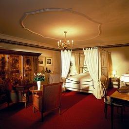 Hotel Wilden Mann Luzern